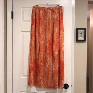 MK long skirt